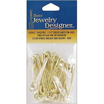 Monoblocs Safety Pins 1 1 2