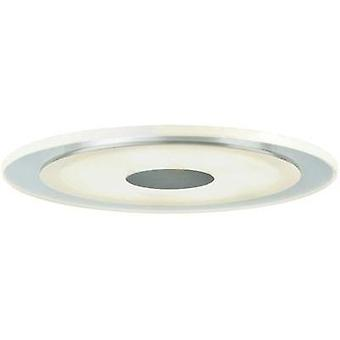 LED flush mount light 3-piece set 18 W Warm white Paulmann