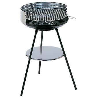 Algon Barbecue C-50 Steel. Height 72 Cm. With Tray. (Jardin , Barbecues , Barbecues)