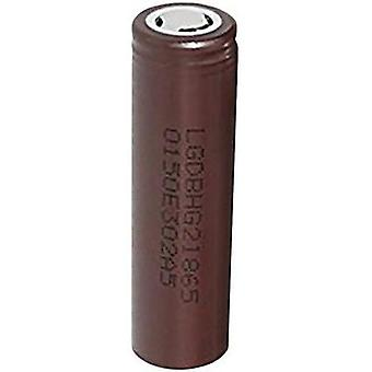 Non-standard battery (rechargeable) 18650 High current loading, High temperature resistant Li-ion LG Chem ICR 18650-HG2