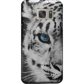 Snow leopard to cover Galaxy S6