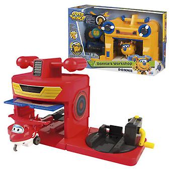 Colorbaby Angar Superwings  Jett O Donnie Surtidos (Babies , Toys , Vehicles)