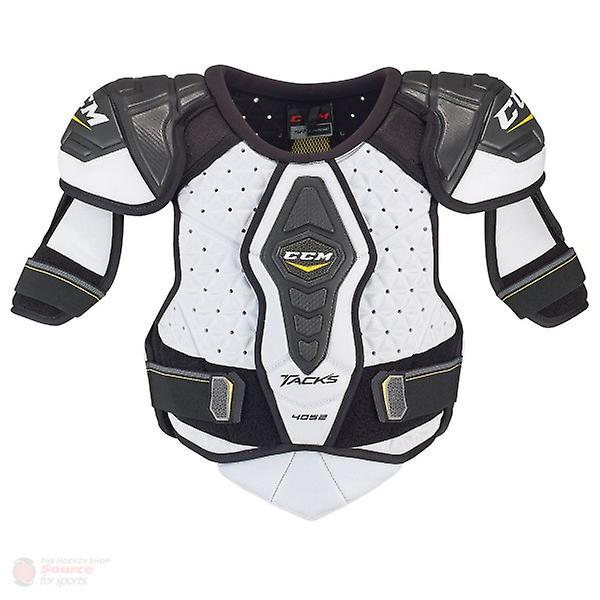 CCM Tacks 4052 Shoulder Pads Junior