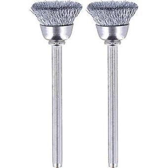 Carbon Steel Brush 13 mm (442) Dremel 26150442JA
