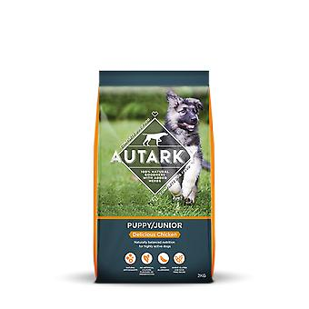 Autarky hvalp/junior kylling 2kg