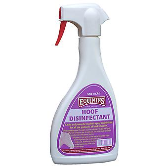 Equimins Hoof Disinfectant 500ml Trigger