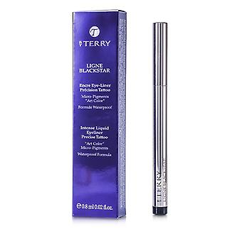 Da Terry Ligne Blackstar intenso Eyeliner liquido Waterproof - n. 1 così nero 0.8ml/0.02oz