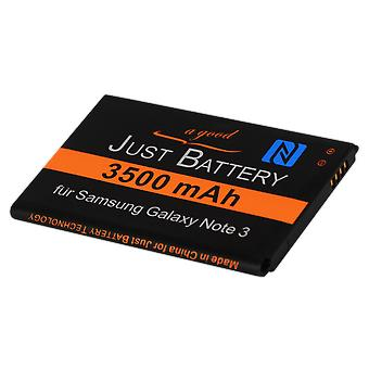 Battery for Samsung Galaxy touch 3 DuoS SM-n9002