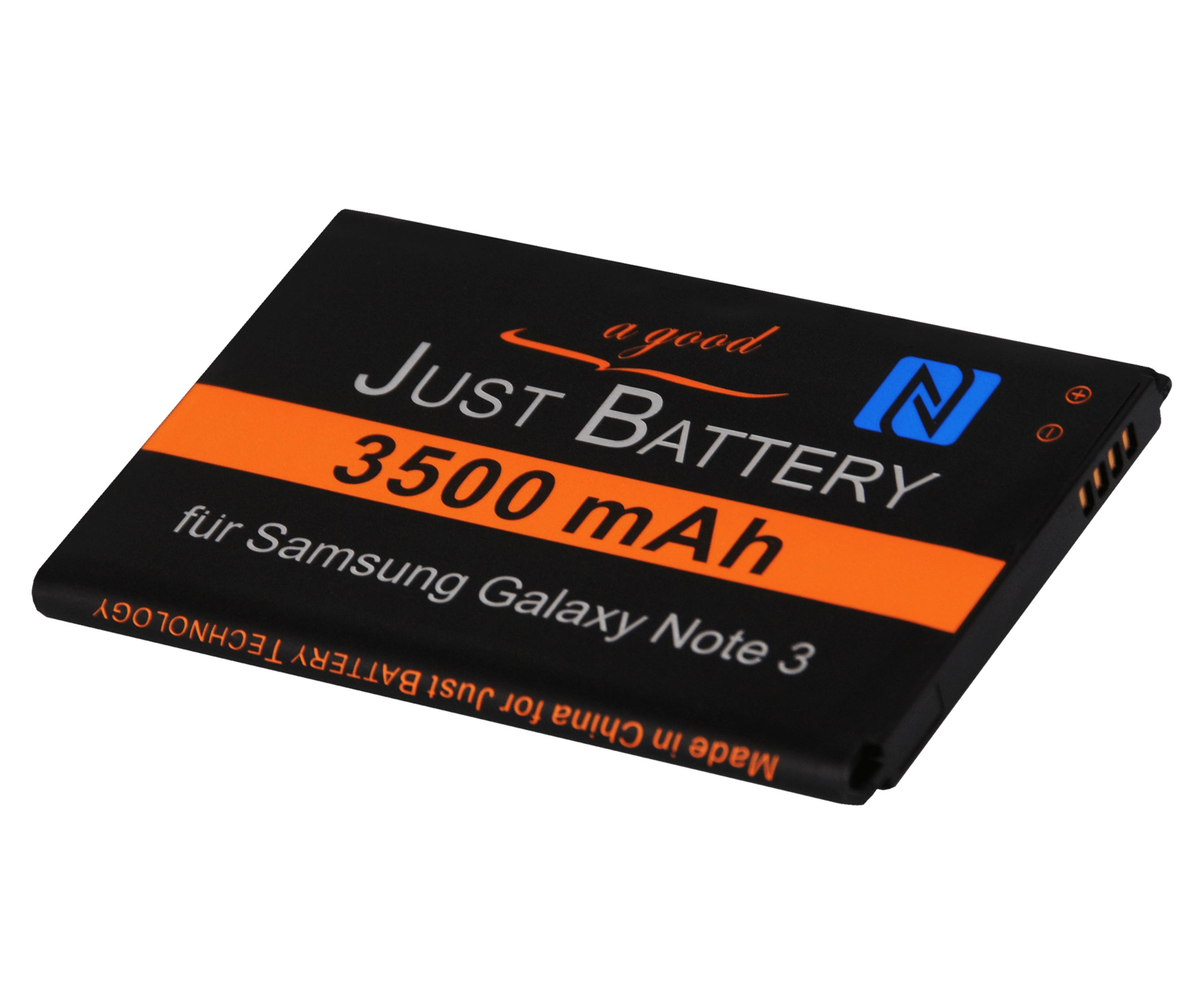 Battery for Samsung Galaxy touch 3 DuoS GT-n9002
