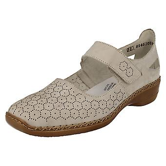 Ladies Rieker Shoes 41357