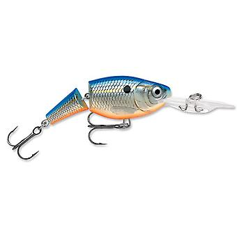 Rapala Jointed Shad Rap 04 Fishing Lure - Blue Shad