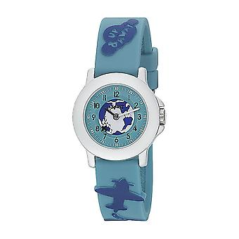 ESPRIT kids watch kids watch of young up & away plastic ES103454006