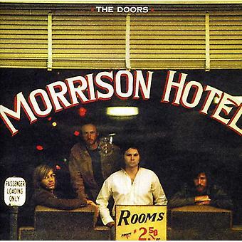 Doors - Morrison Hotel [CD] USA import