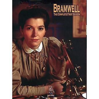 Bramwell: Saison 1 USA [DVD] import