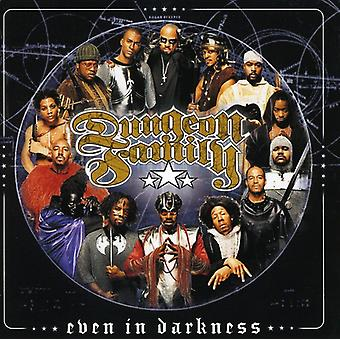 Dungeon Family - Even in Darkness [CD] USA import