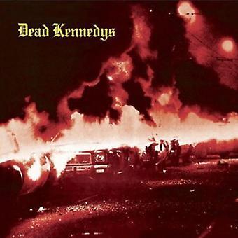 Dead Kennedys - frisk frugt til rådnende grøntsager [CD] USA import