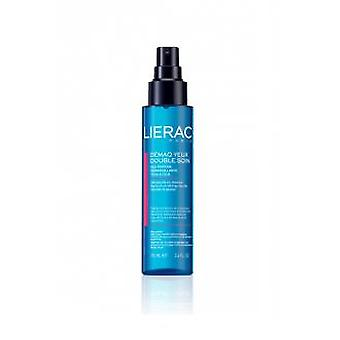 Lierac Démaquillant Yeux Double Action Eyes & Eyelashes 100 ml