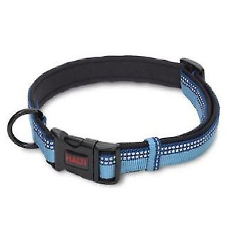Halti Collar para perros azul (Dogs , Collars, Leads and Harnesses , Collars)