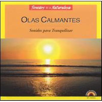 Olas Calmantes - Olas Calmantes [CD] USA import