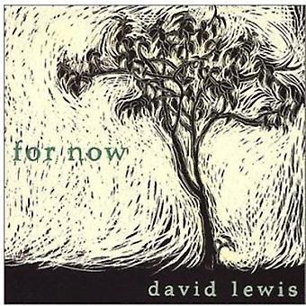David Lewis - For nu [CD] USA import