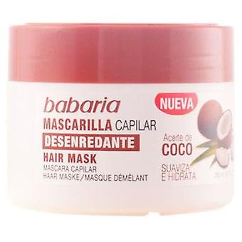 Babaria Hair Mark Coconut Oil - Babaria Basic 250 ml