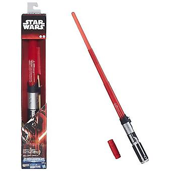 Hasbro Star Wars Electronic LightSaber (Garden , Games , Zabawki)