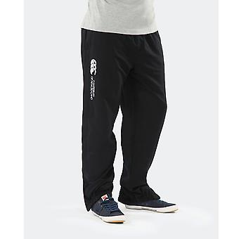CCC lined stadium pant [black]