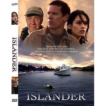 Islander [DVD] USA importerer