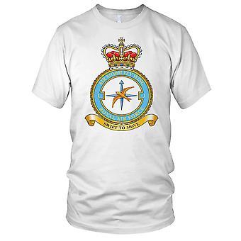 RAF Royal Air Force No 1 Air Mobility Wing Mens T Shirt