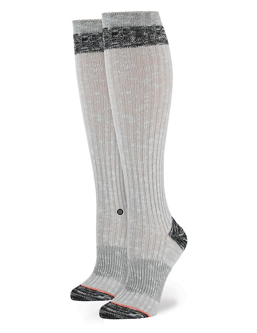 Stance Wolfie Tall Boot Crew Socks