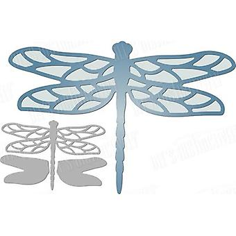 Dee's Distinctively Dies-Dragonfly Small IME227