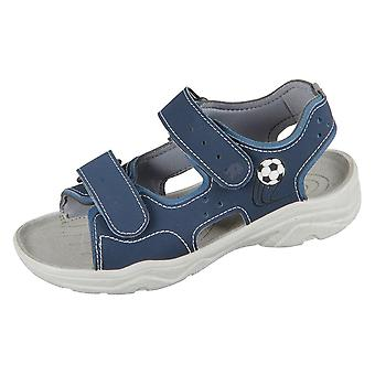 Ricosta Surf 6039000160 universal  kids shoes