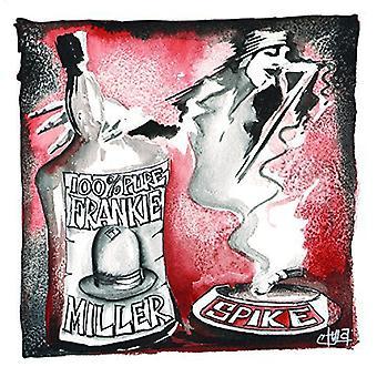 Spike - 100% Frankie Miller [CD] USA import