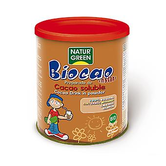 Naturgreen Biocao Instant Bio 400 g (Diet , Healthy diet , Bio , Milks and Drinks)
