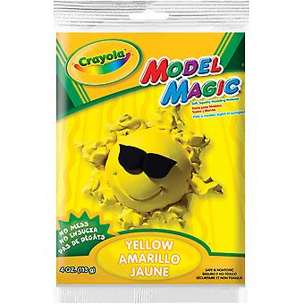 Crayola Model magische 4 Ounces gele 57 4434