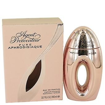 Agent Provocateur Pure Aphrodisiaque Eau De Parfum Spray By Agent Provocateur