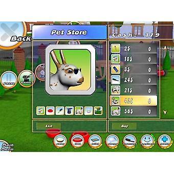 101 Pets de lapin (PC CD)