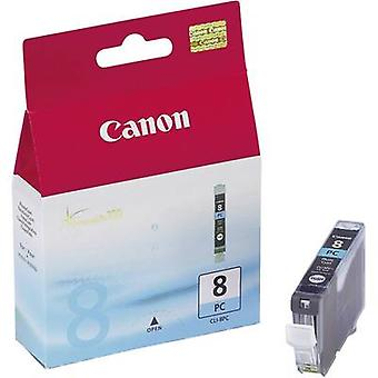 Canon Ink CLI-8PC Original Photo cyan 0624B001