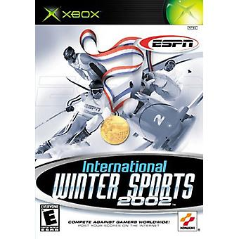 ESPN International Winter Sports - Factory Sealed