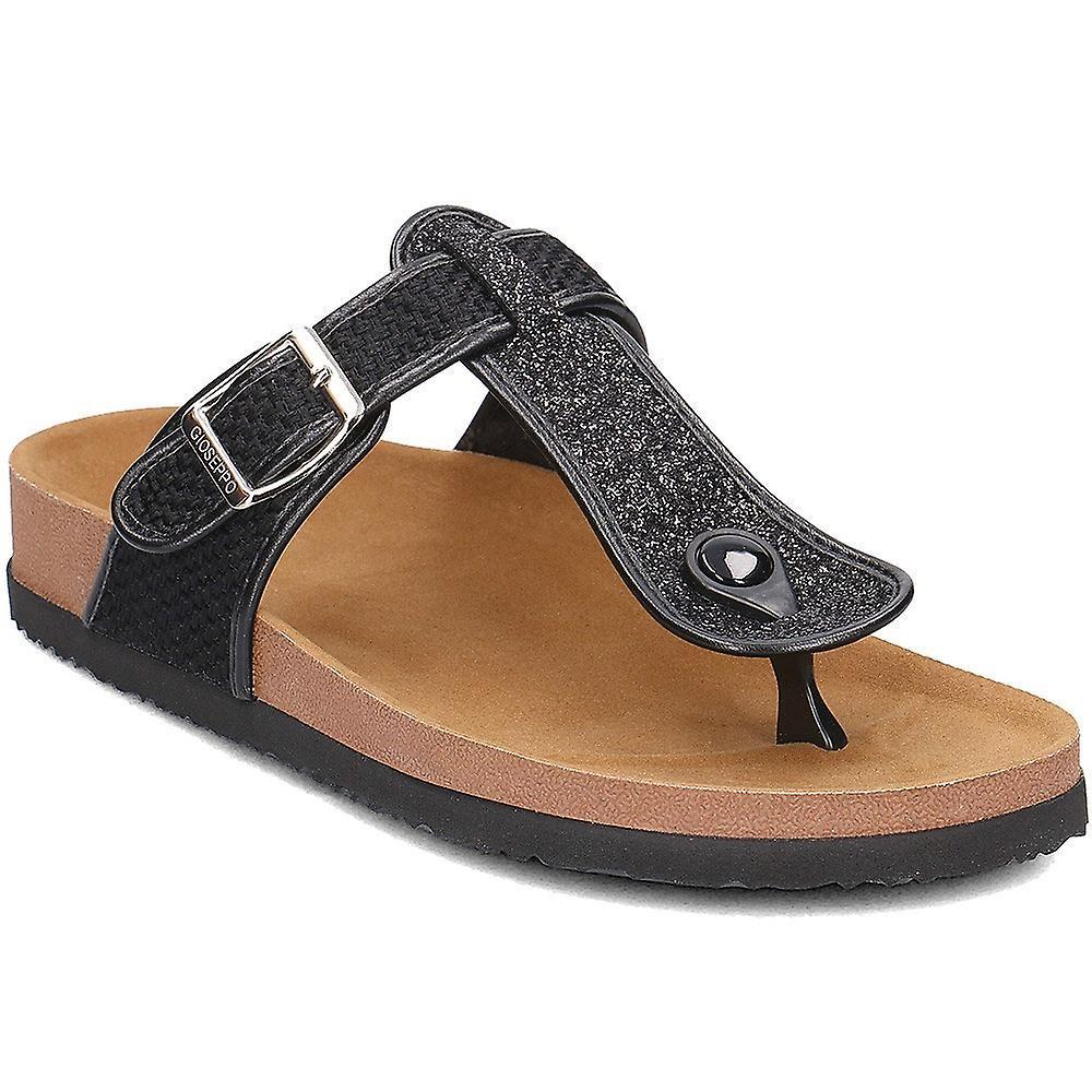 Gioseppo 44401 44401noir universelle femmes chaussures