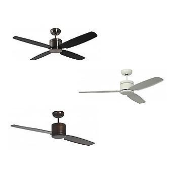 Innovative energy-saving ceiling fan Turno 132 cm / 52
