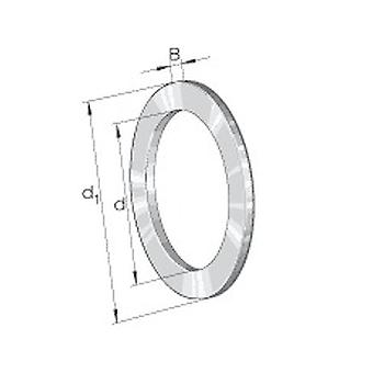 INA WS81217 Shaft Locating Washer