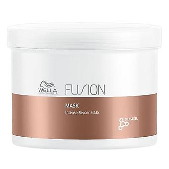 Wella Professionals Mascarilla Fusion Intense Repair 500 ml (Hair care , Hair masks)