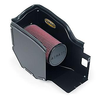 Airaid 401-124 SynthaMax Dry Filter Intake System