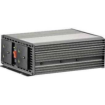 VOLTCRAFT MSW 700-24-UK Inverter 700 W 24 Vdc - 230 V AC