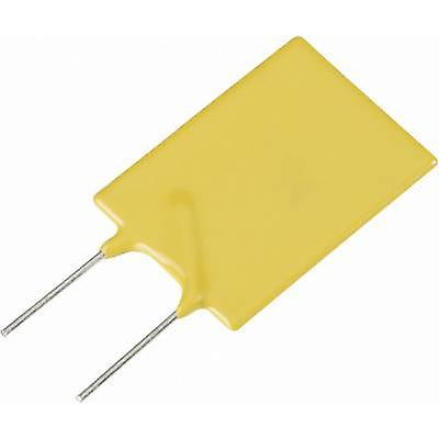 PTC fuse Current I(H) 2.5 A 30 V (L x W x H) 11.7 x 3.0 x 26.6 mm ESKA FRU250-30F 1 pc(s)