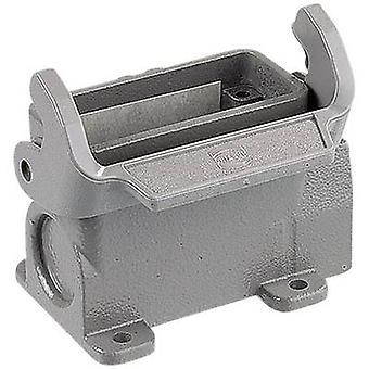 Harting 19 20 010 0251 Han® 10A-asg1-LB-M25 accesorio para tamaño 10 A - caja de enchufe