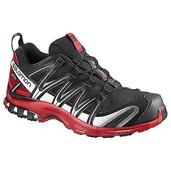 Salomon XA Pro 3D Gtx Goretex 400912 runing  men shoes
