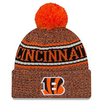 New era NFL sideline reverse Hat - Cincinnati Bengals