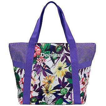 DESIGUAL BOLS L SHOPPING BAG G shopper sports bag 71X5SA0/3168